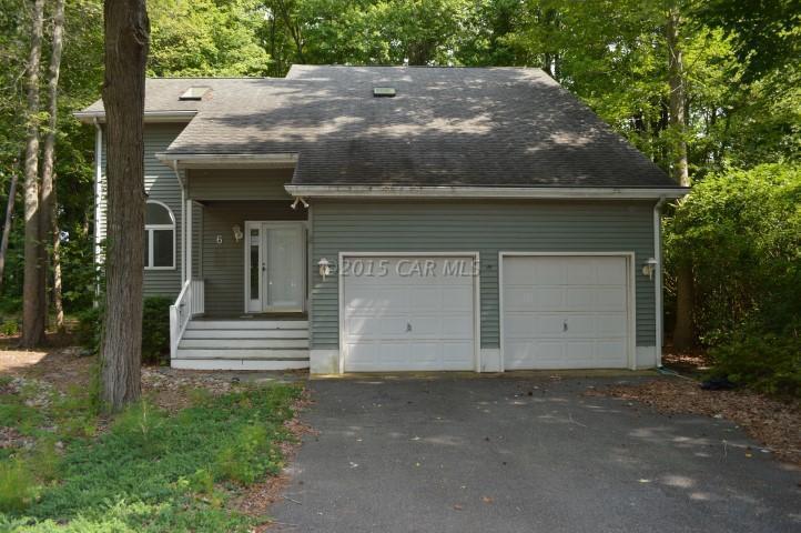 Real Estate for Sale, ListingId: 34458886, Berlin,MD21811