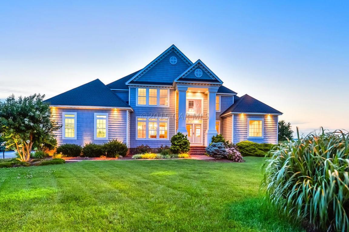 Real Estate for Sale, ListingId: 34468550, Bishopville,MD21813