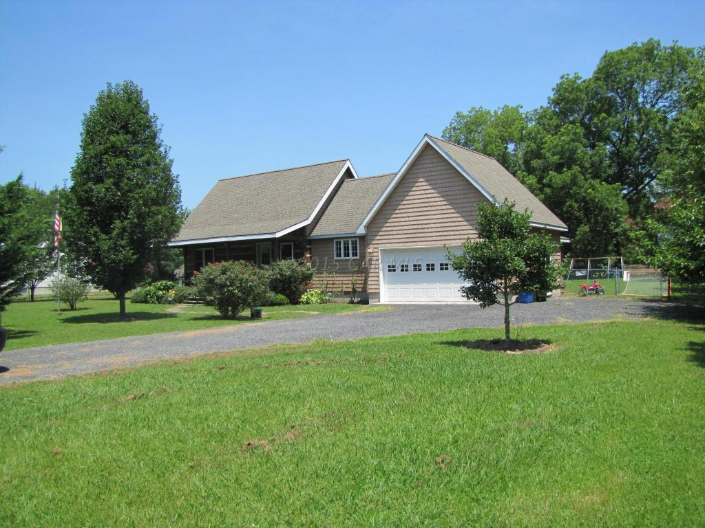 26418 Mariners Rd, Crisfield, MD 21817