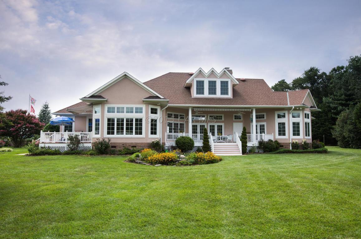 20.79 acres Princess Anne, MD