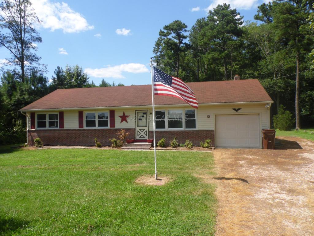 31404 Zion Rd, Parsonsburg, MD 21849