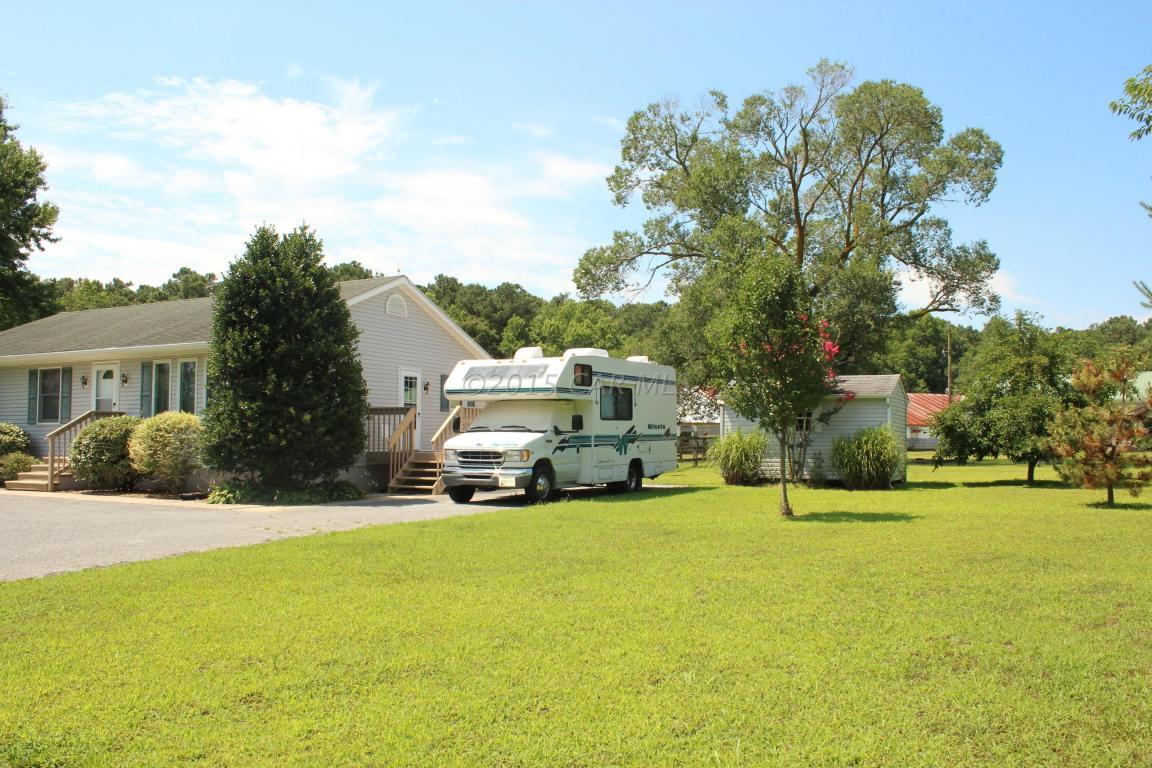 Real Estate for Sale, ListingId: 34652205, Bishopville,MD21813