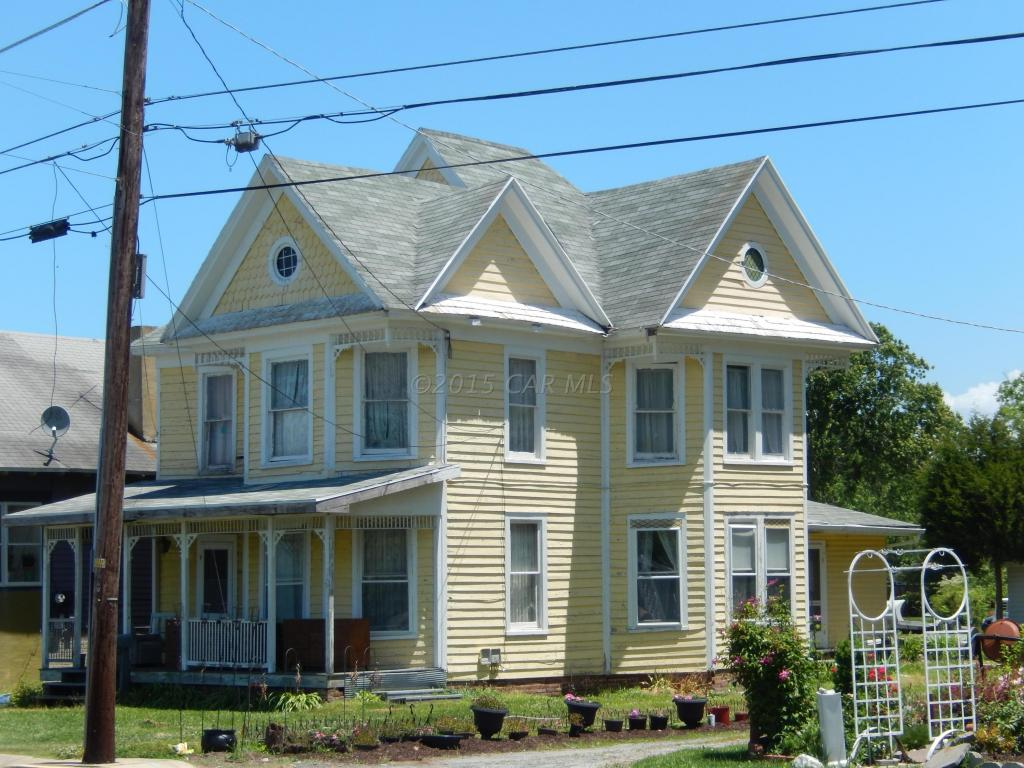 264 N Somerset Ave, Crisfield, MD 21817