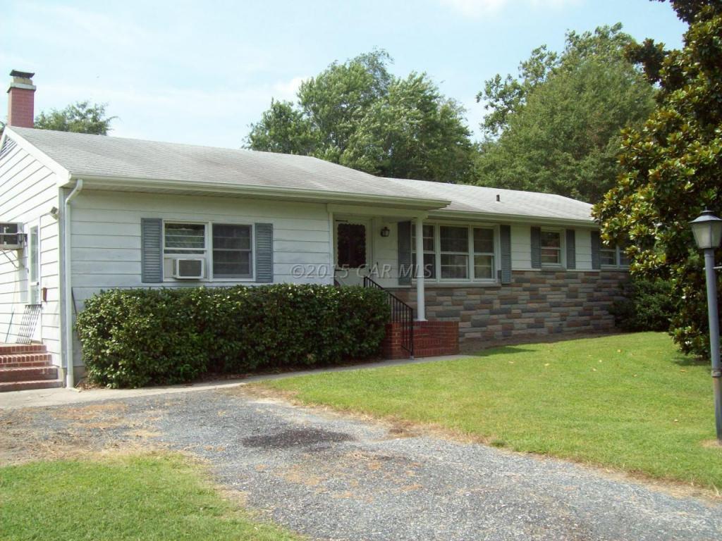 Real Estate for Sale, ListingId: 34645305, Salisbury,MD21804