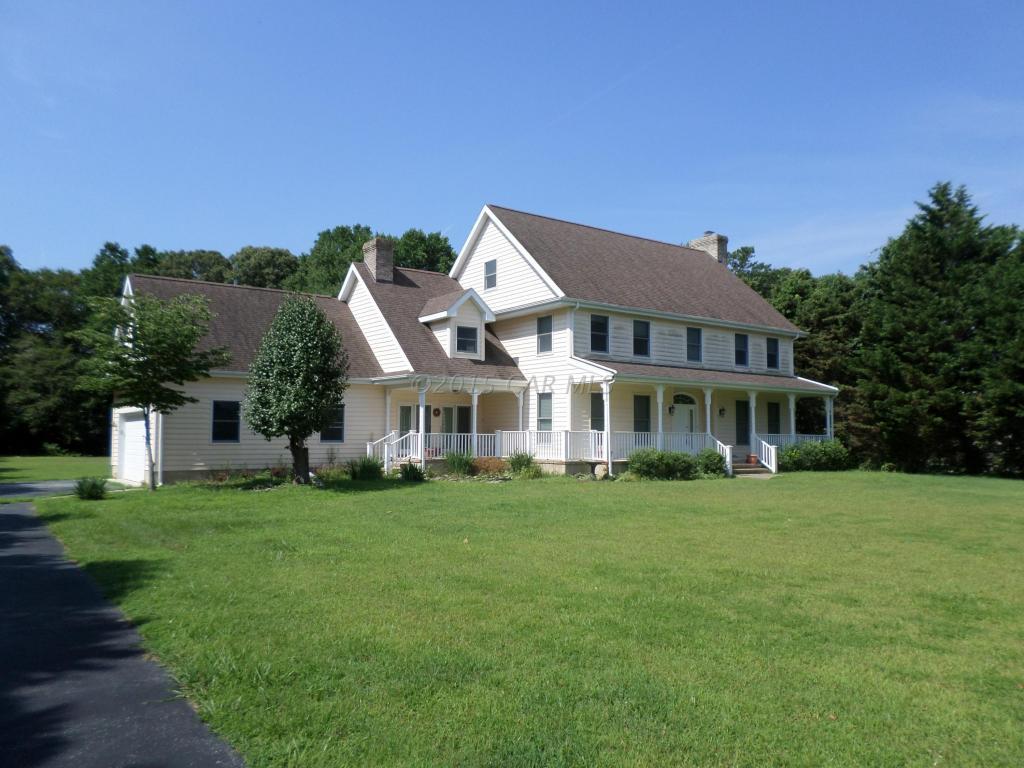 Real Estate for Sale, ListingId: 34667647, Bishopville,MD21813