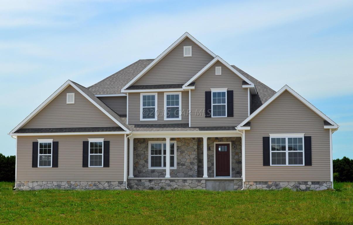 Real Estate for Sale, ListingId: 34688897, Hebron,MD21830