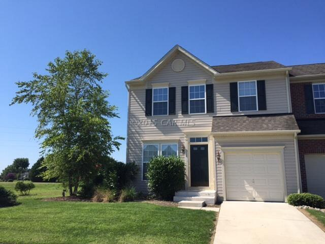 Rental Homes for Rent, ListingId:34821390, location: 312 Stream Valley Ct Salisbury 21804
