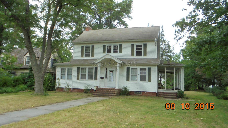 Real Estate for Sale, ListingId: 34821386, Crisfield,MD21817