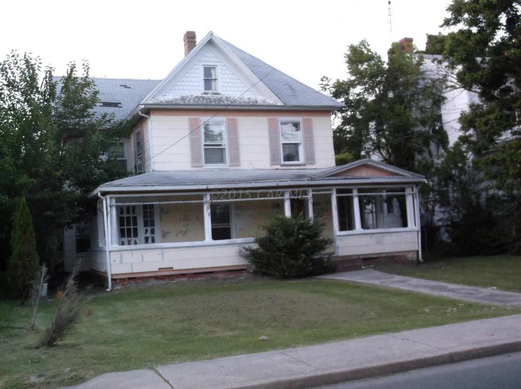 Real Estate for Sale, ListingId: 34954197, Crisfield,MD21817
