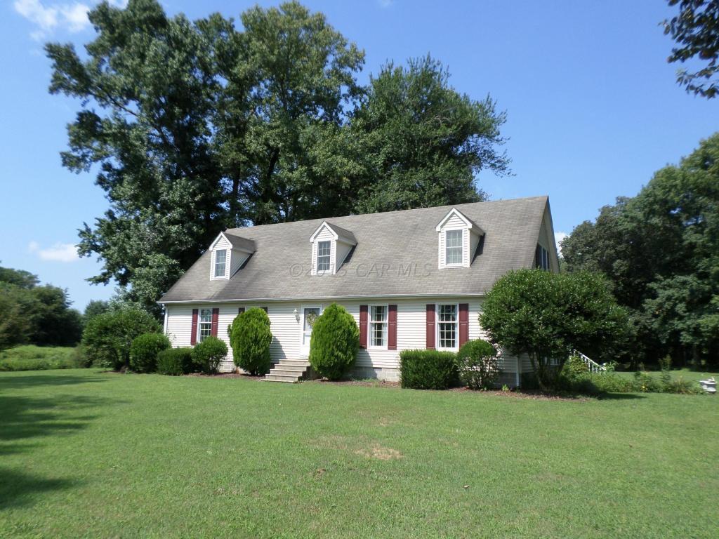 Real Estate for Sale, ListingId: 34947963, Willards,MD21874