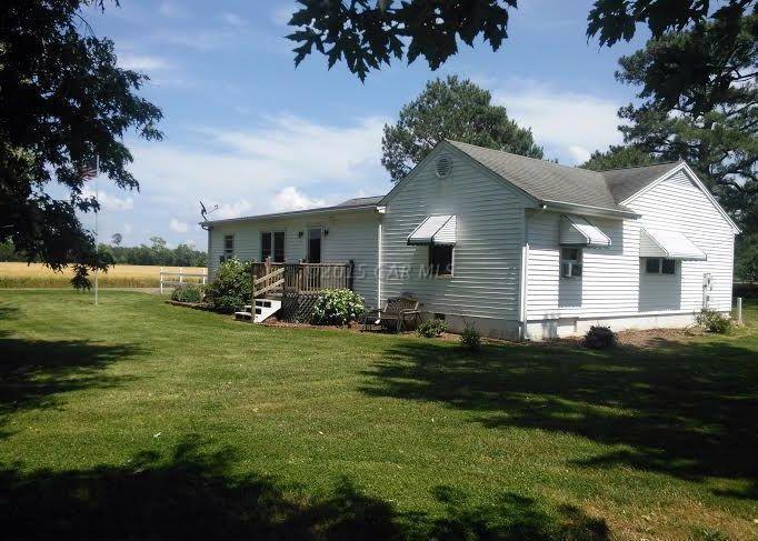 Real Estate for Sale, ListingId: 34966019, Westover,MD21871