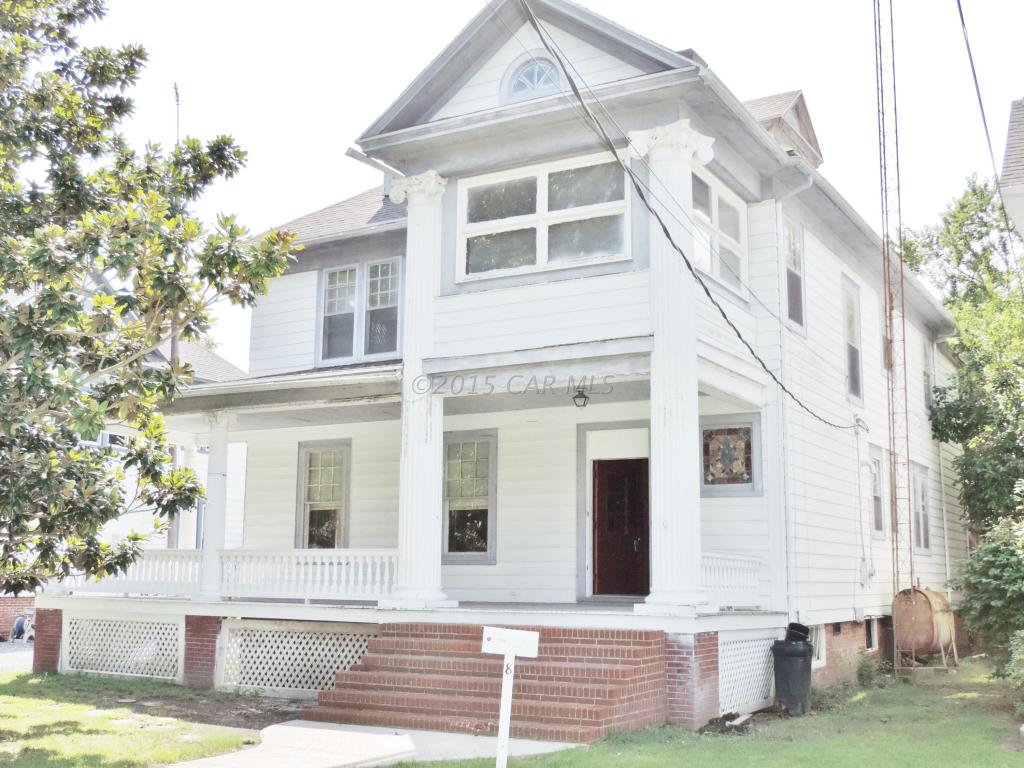 Real Estate for Sale, ListingId: 34966018, Crisfield,MD21817