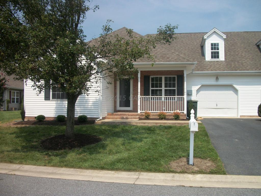 Rental Homes for Rent, ListingId:35279097, location: 903 Emerald Ct Salisbury 21804
