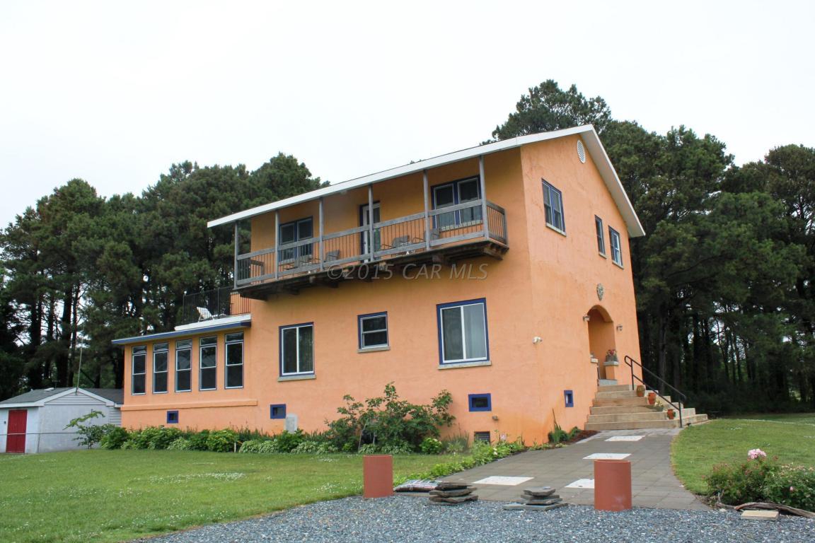 Real Estate for Sale, ListingId: 35279114, Deal Island,MD21821