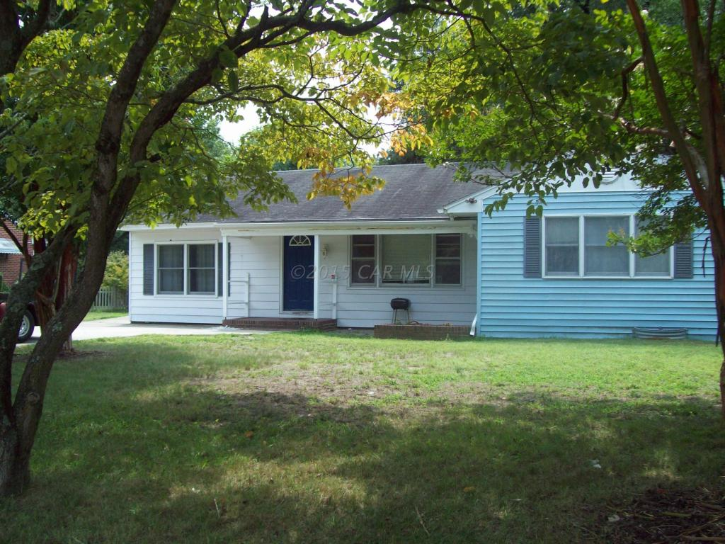 Rental Homes for Rent, ListingId:35299527, location: 420 Loblolly Ln Salisbury 21801