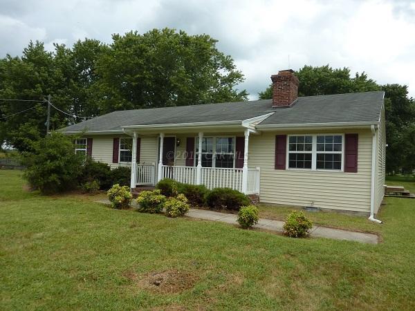 Real Estate for Sale, ListingId: 35308197, Parsonsburg,MD21849