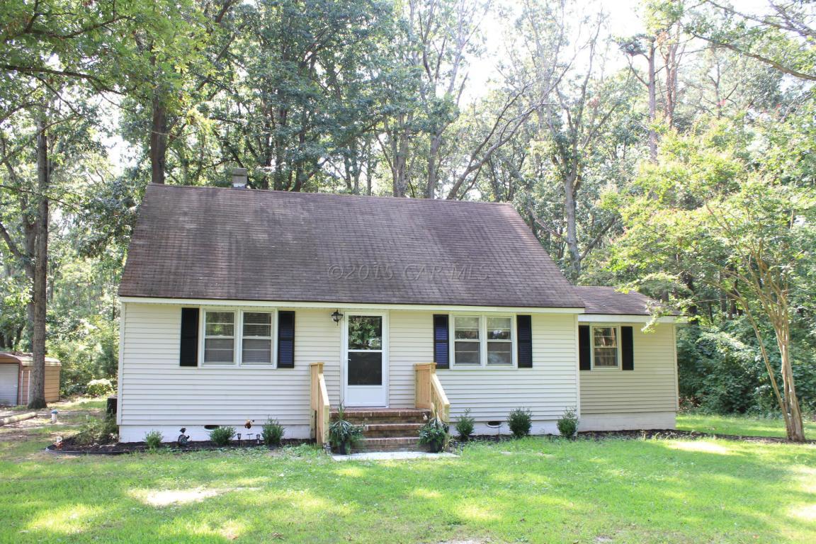 Real Estate for Sale, ListingId: 35342390, Mardela Springs,MD21837