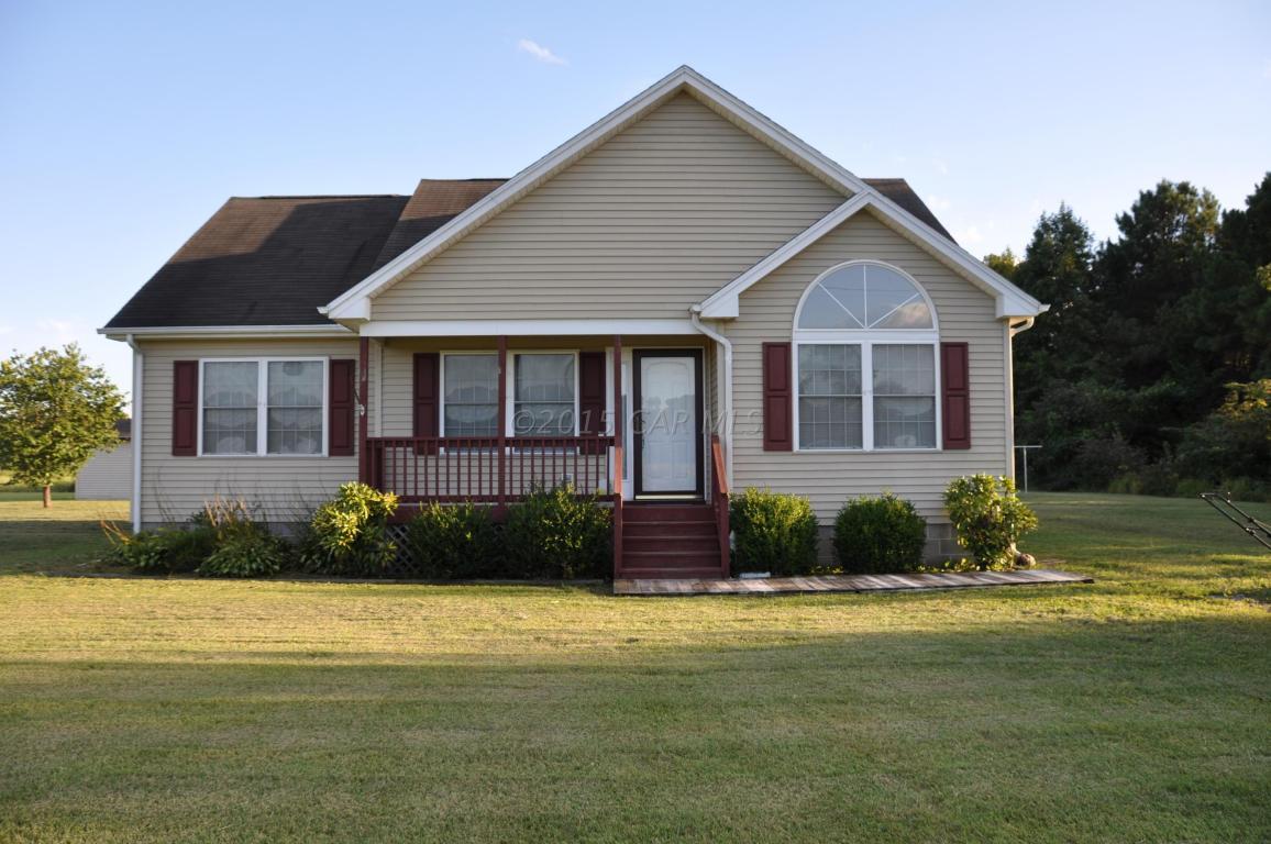 Real Estate for Sale, ListingId: 35366456, Westover,MD21871