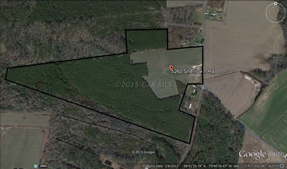 Real Estate for Sale, ListingId: 36501533, Westover,MD21871