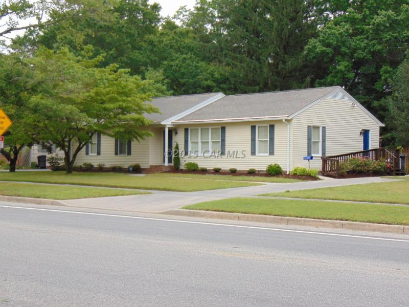Rental Homes for Rent, ListingId:35630064, location: 825 Riverside Dr Salisbury 21801