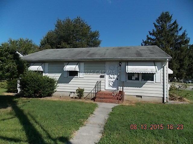 Real Estate for Sale, ListingId: 35512342, Salisbury,MD21804