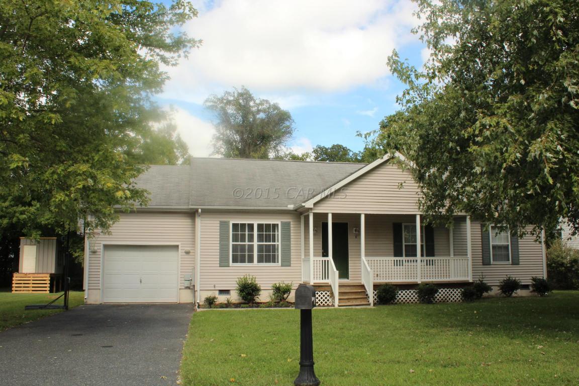 Real Estate for Sale, ListingId: 35512345, Berlin,MD21811