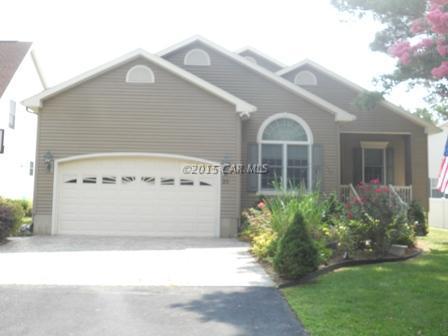 Rental Homes for Rent, ListingId:35657520, location: 22 Boatswain Dr Berlin 21811
