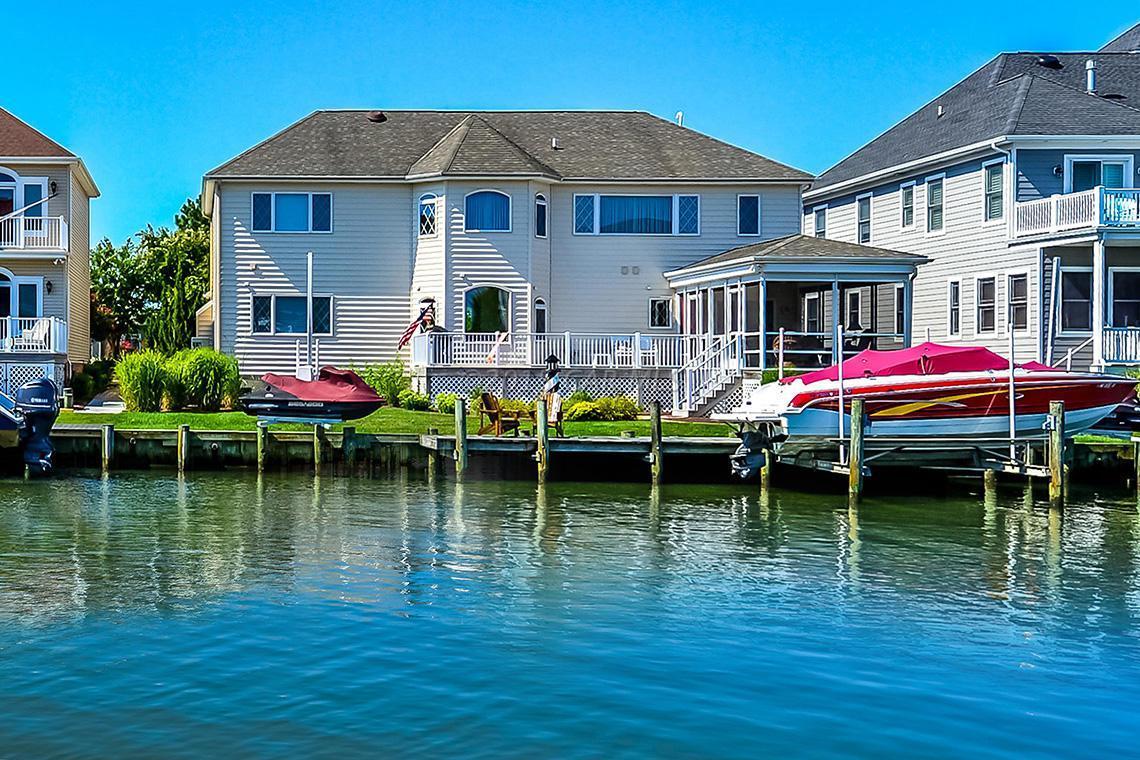 Real Estate for Sale, ListingId: 35730080, Ocean Pines,MD21811