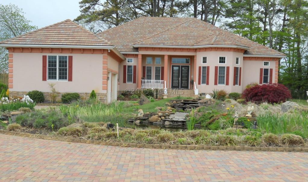 Real Estate for Sale, ListingId: 35809381, Berlin,MD21811