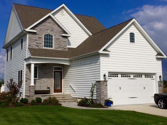 Real Estate for Sale, ListingId: 35915315, Fruitland,MD21826