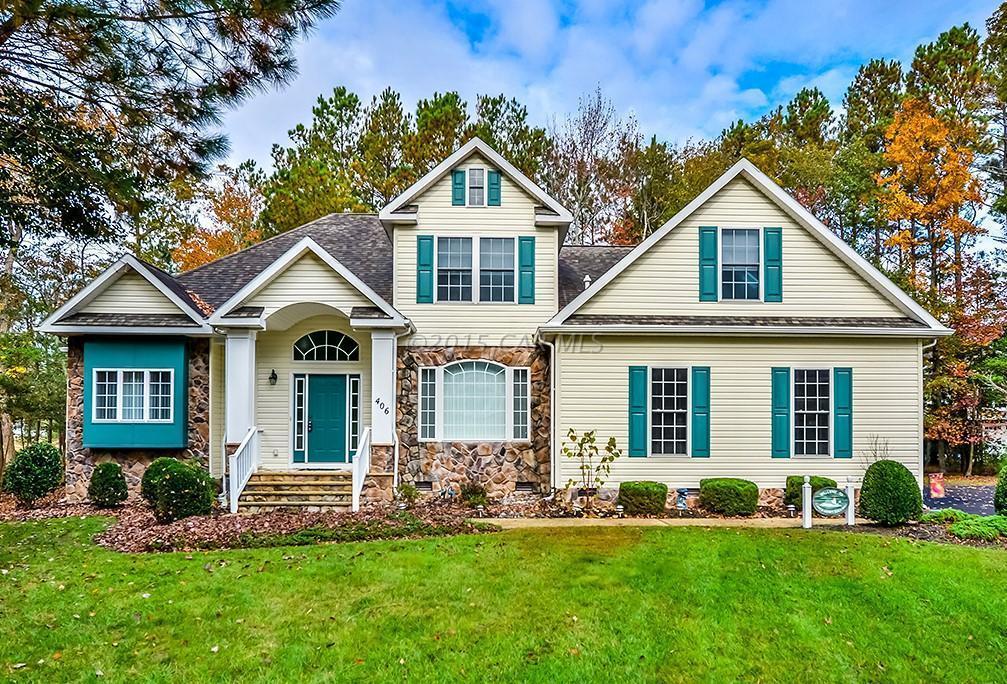 Real Estate for Sale, ListingId: 36012162, Ocean Pines,MD21811