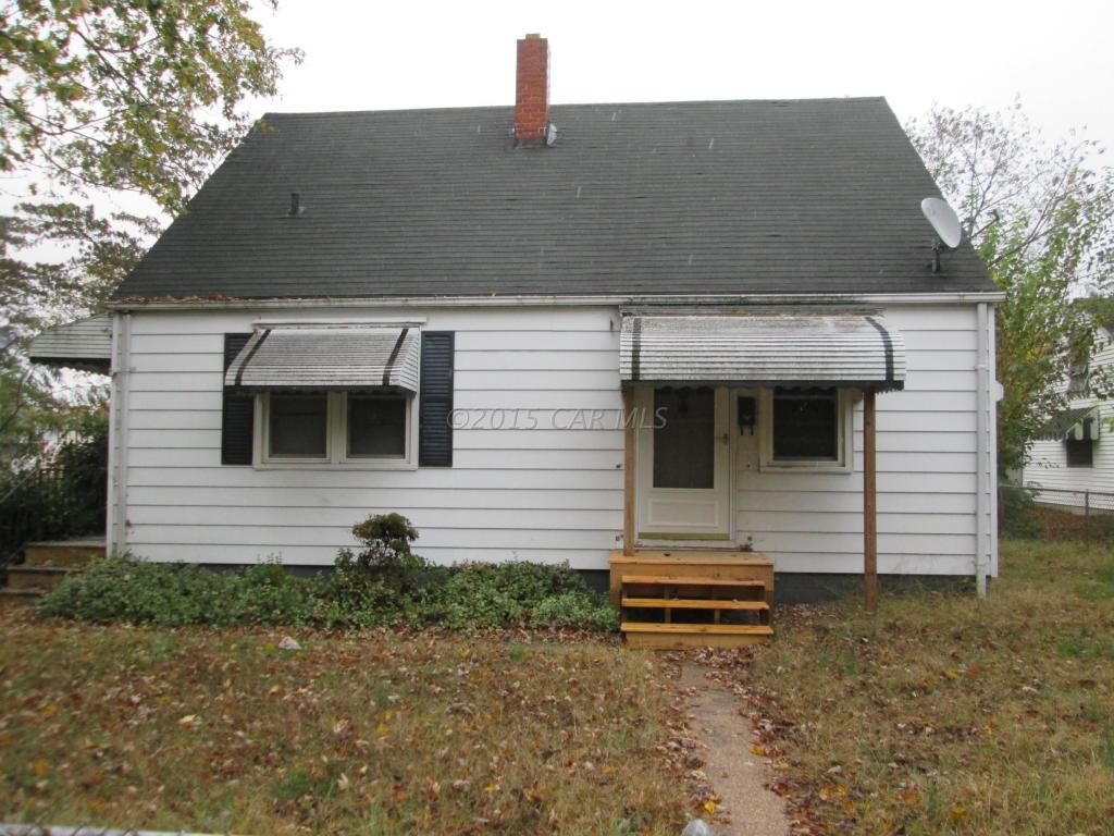 Real Estate for Sale, ListingId: 36037057, Salisbury,MD21804