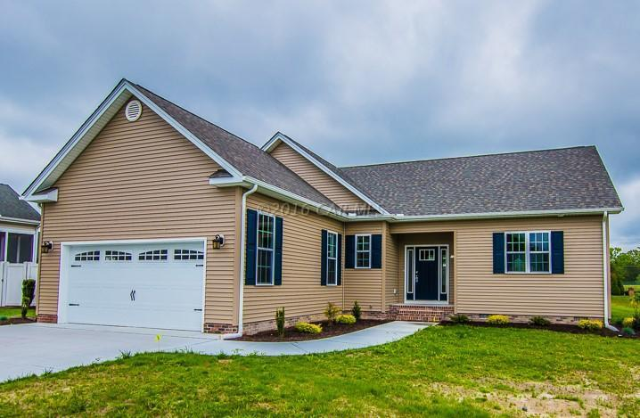 Real Estate for Sale, ListingId: 36043500, Fruitland,MD21826