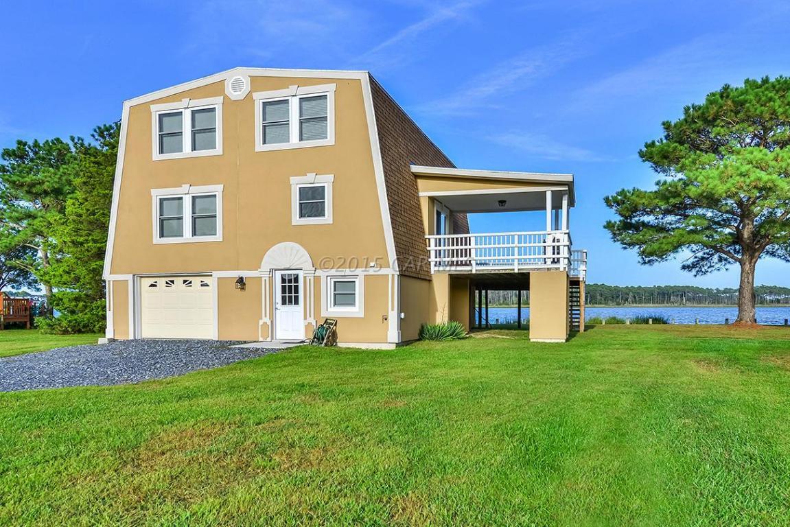 Real Estate for Sale, ListingId: 36117694, Bishopville,MD21813