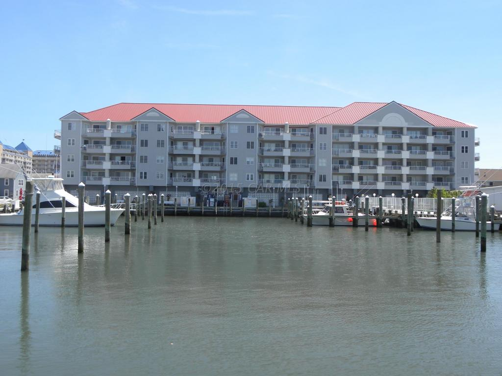 205 Somerset St # B409, Ocean City, MD 21842