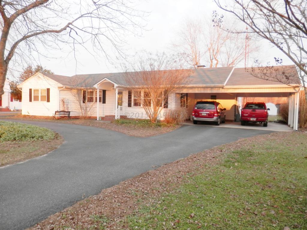 Real Estate for Sale, ListingId: 36631785, Mardela Springs,MD21837