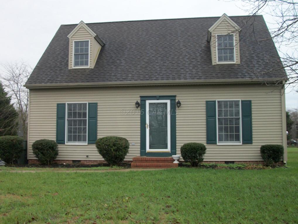Rental Homes for Rent, ListingId:36885248, location: 204 Shannon Ct Salisbury 21804