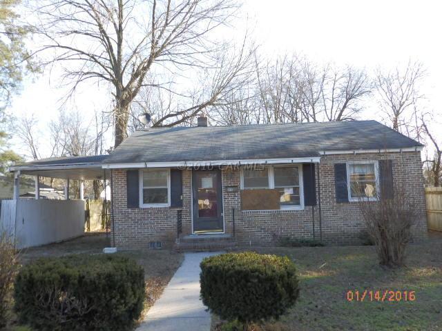 Real Estate for Sale, ListingId: 36898865, Salisbury,MD21801