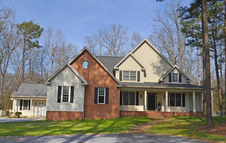Real Estate for Sale, ListingId: 37012452, Bishopville,MD21813