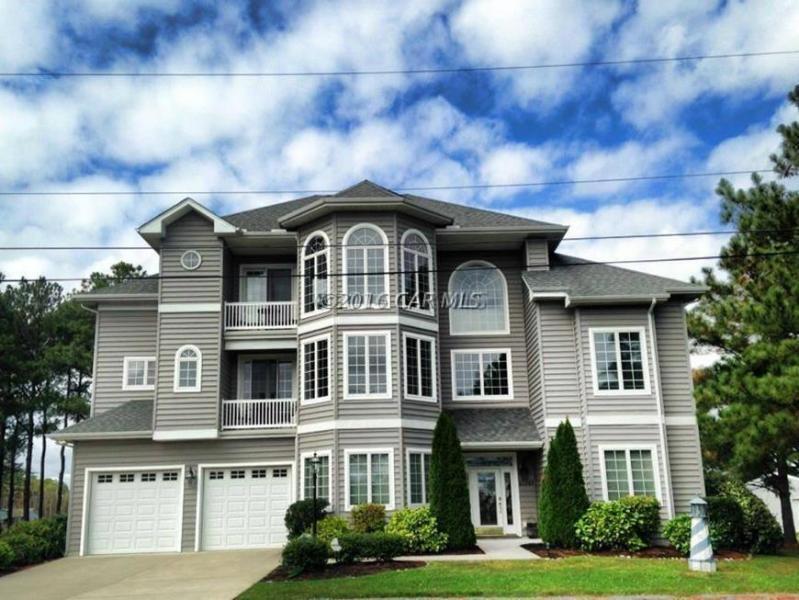 Real Estate for Sale, ListingId: 37125881, Bishopville,MD21813