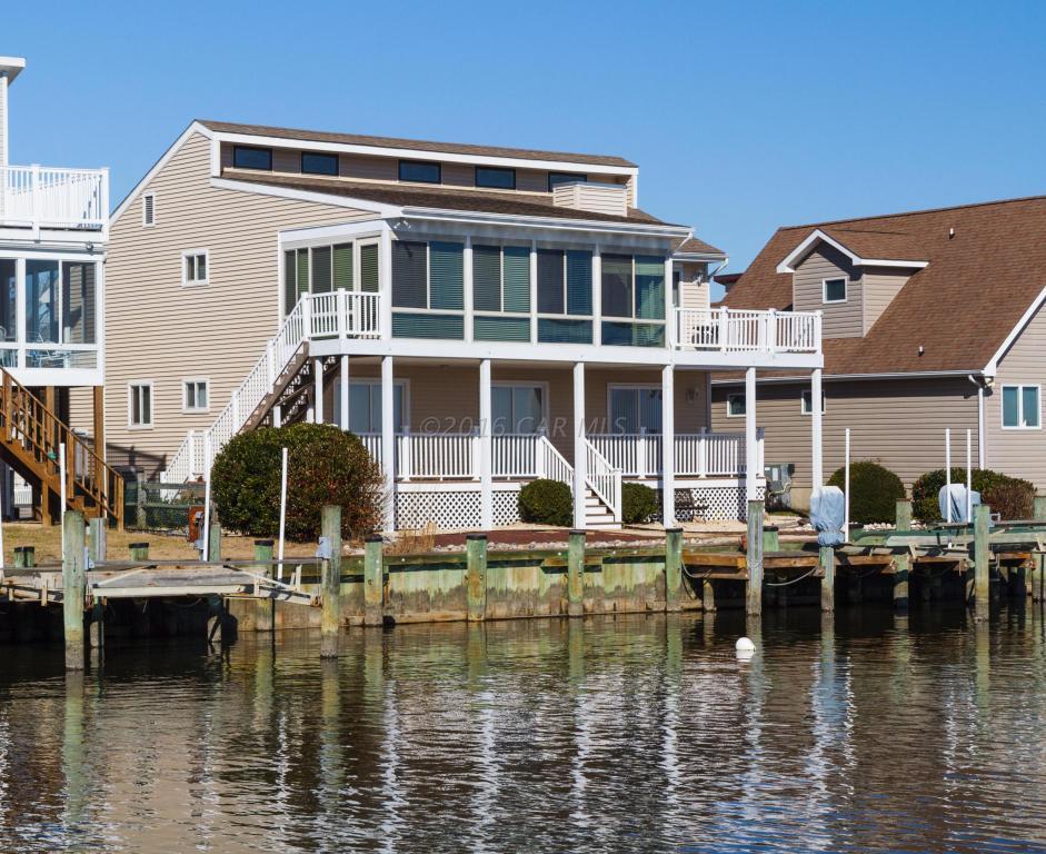 Real Estate for Sale, ListingId: 37174464, Ocean Pines,MD21811