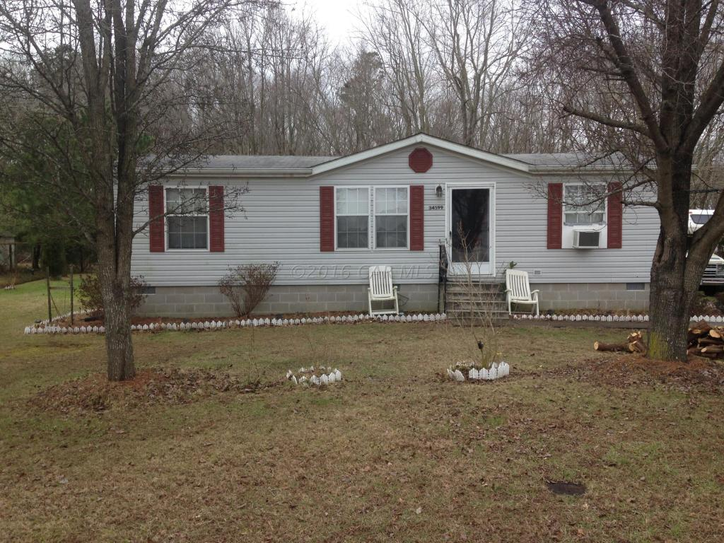 34599 Pitts Ave, Pittsville, MD 21850