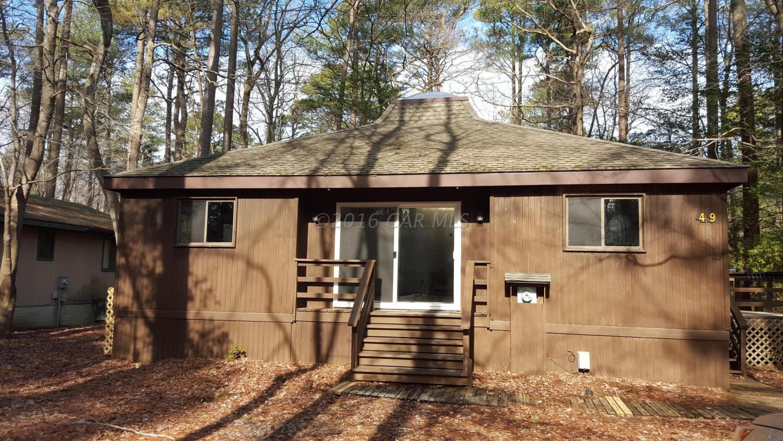 Rental Homes for Rent, ListingId:37220929, location: 49 Cresthaven Dr Ocean Pines 21811