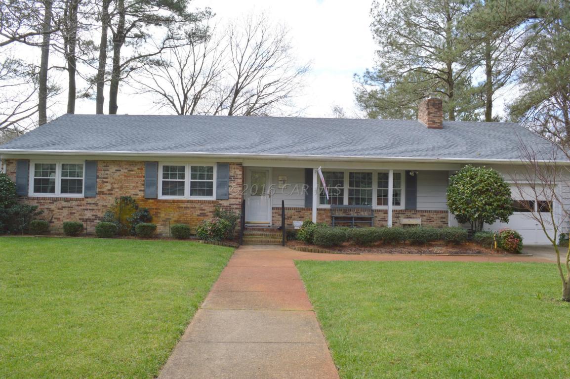 626 Pine Bluff Rd, Salisbury, MD 21801
