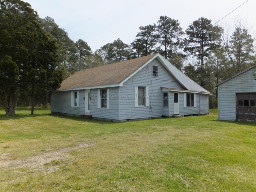 26889 Clifton Mister Rd, Crisfield, MD 21817