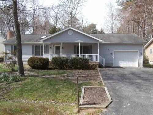 15 Candytuft Ln, Ocean Pines, MD 21811