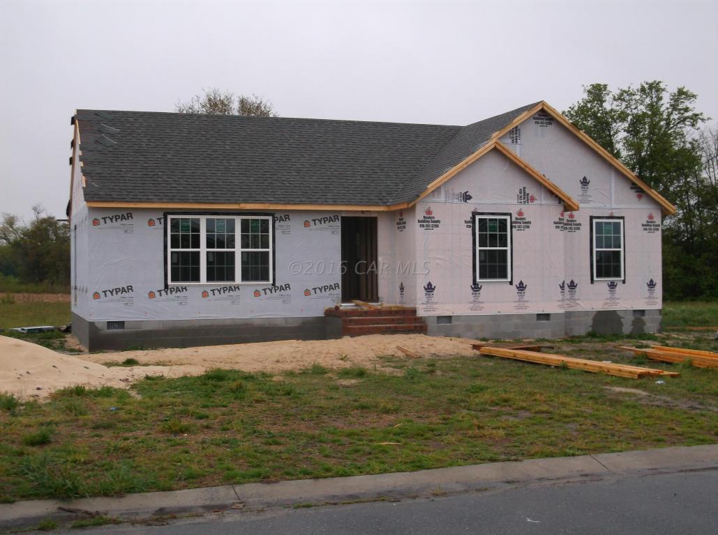 Lot 20 Sandyfield Dr, Pittsville, MD 21850
