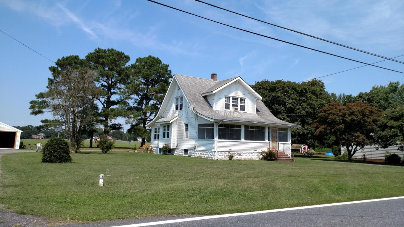 Photo of 2321 Old Snow Hill Rd  Pocomoke City  MD