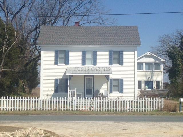 25724 Frenchtown Rd, Westover, MD 21871
