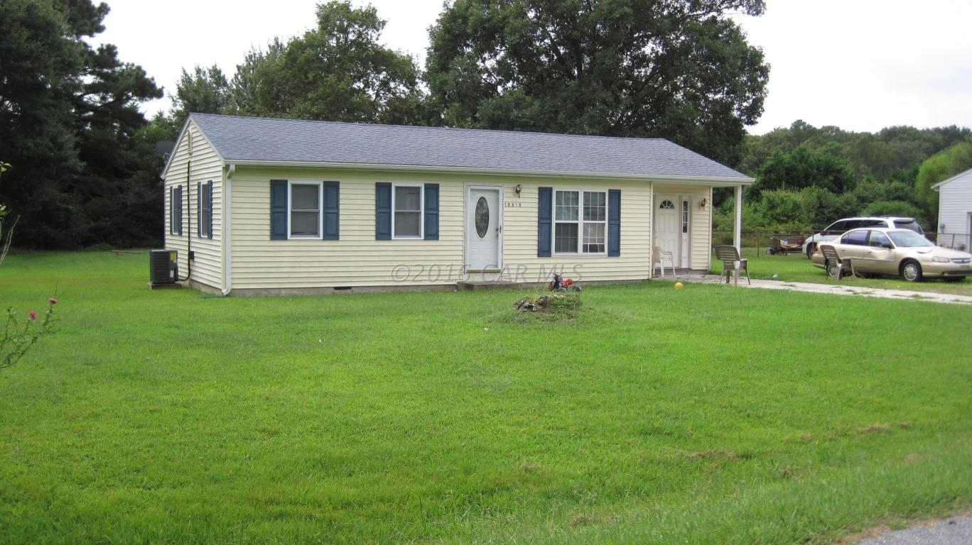 Photo of 10818 Maple Ct  Berlin  MD